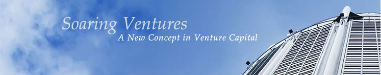 A New Concept in Venture Capital